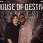 Senior Pastors Rev. Esteban Jr. & Rev. Rebekah Carrasco